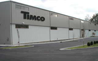 Timco Headquarters